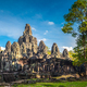 Angkor Wat Temple - Cambodia. Ancient architecture - PhotoDune Item for Sale