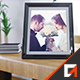 Modern Home - Wedding Photo Gallery - VideoHive Item for Sale
