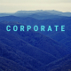 Inspiring Bright & Uplifting Corporate