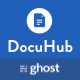 Free Download DocuHub - A Modern Documentation Theme for Ghost Nulled