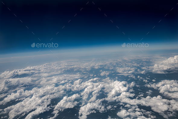Planet Earth - Stock Photo - Images