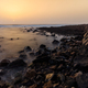 sunset over ocean. Tenerife - PhotoDune Item for Sale