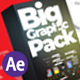 Big Graphic Pack V0.1 - VideoHive Item for Sale