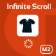 Free Download Infinite Scroll Magento 2 Extension Nulled