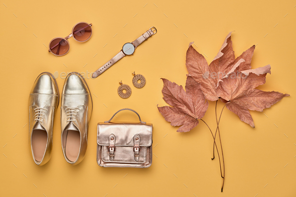 Accessories - Stock Photo - Images