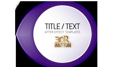 Title - LowerThird