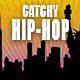 Dirty Sax Hip-Hop Logo