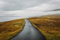 Road in Faroe Islands - PhotoDune Item for Sale