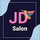 JD Salon - Joomla Template for Beauty, Spa & Hair Salon