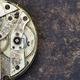 Antique clockwork background - PhotoDune Item for Sale