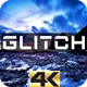 Glitch TV Static Noise - VideoHive Item for Sale