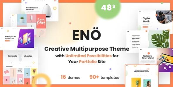 Discounted WordPress Themes & Web Templates - Envato