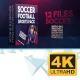 Soccer Football Sports Pack - VideoHive Item for Sale