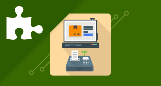 Point of Sale System for WooCommerce (POS)