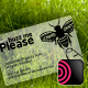Bug Me, Buzz Me Business Cards - GraphicRiver Item for Sale