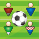 Euro 2012 Group C - GraphicRiver Item for Sale