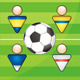 Euro 2012 Group D - GraphicRiver Item for Sale