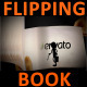 Flipping Book - VideoHive Item for Sale