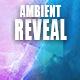 Cinematic Atmospheric Logo Reveal