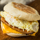 Homemade Pork Roll Egg Sandwich - PhotoDune Item for Sale