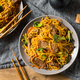 Homemade Beef Lo Mein Noodles - PhotoDune Item for Sale