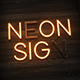 Neon Sign Titles - VideoHive Item for Sale
