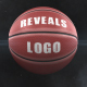 Basketball Logo - VideoHive Item for Sale