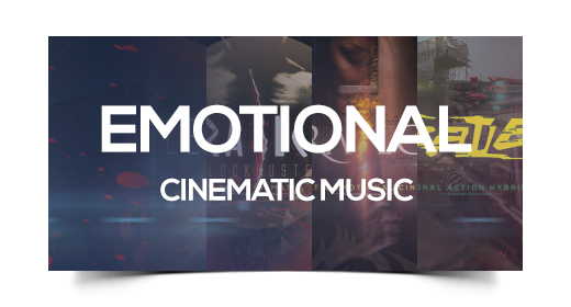 Emotional Cinematic Music