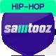 Hip-Hop Loop 9