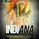 Indiana Flyer - GraphicRiver Item for Sale