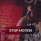 Stop Motion Grunge - VideoHive Item for Sale