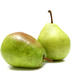 Two green pears - PhotoDune Item for Sale