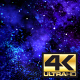 4K Space Background 2 - VideoHive Item for Sale