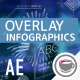 Overlay Infographic Elements - VideoHive Item for Sale