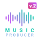 Audio Visualization // Music Producer Tool - VideoHive Item for Sale