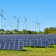 Renewable energy generation - PhotoDune Item for Sale
