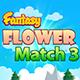 Fantasy Flower Match 3