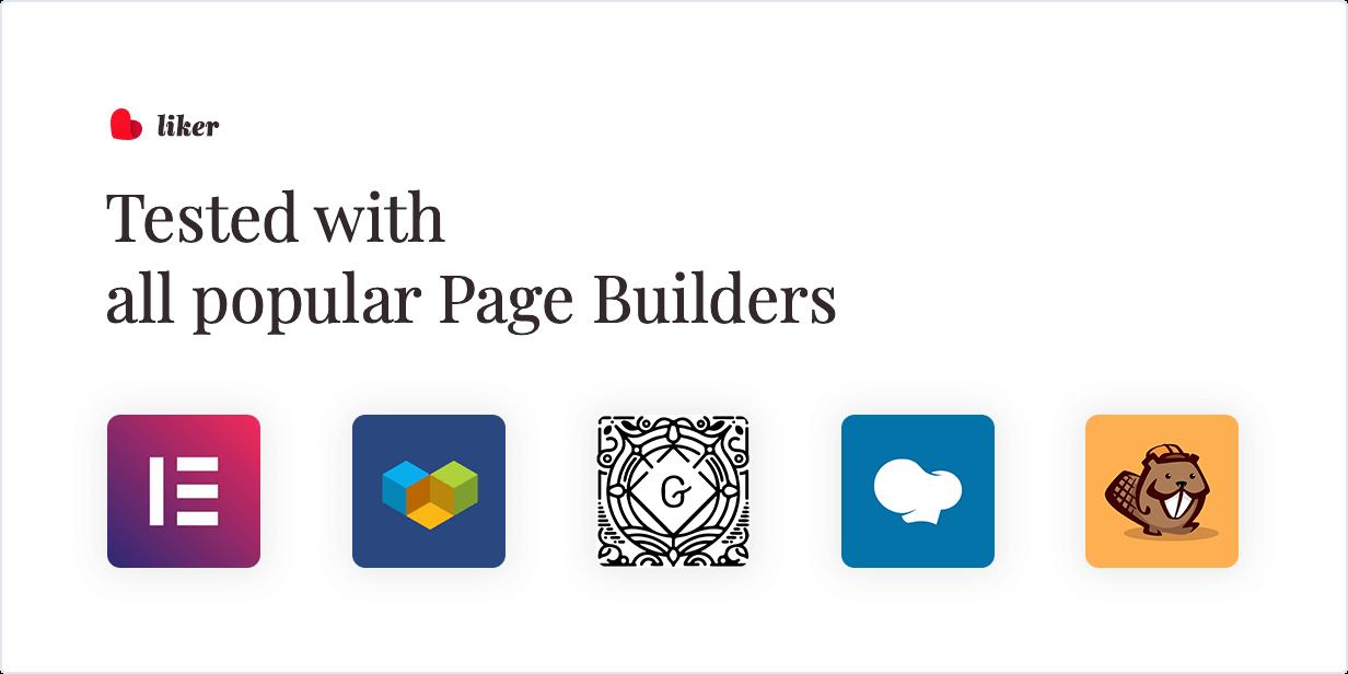 Liker – WordPress Rating Plugin by merkulove   CodeCanyon
