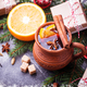 Mulled wine, winter hot drink - PhotoDune Item for Sale