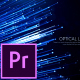 Optical Light Inspiring Titles - Premiere Pro - VideoHive Item for Sale