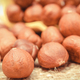 Hazelnut as food containing vitamins and minerals - PhotoDune Item for Sale