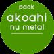 Dark Nu Metal Pack