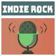 Upbeat Drive Indie Rock Kit