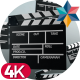 Looped Clapperboards - VideoHive Item for Sale