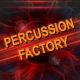 Cinematic Tension Percussion