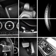 Car interior details collage - PhotoDune Item for Sale