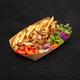 Turkish plate kebab - PhotoDune Item for Sale