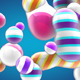 Colorful Liquids Logo Reveal - VideoHive Item for Sale