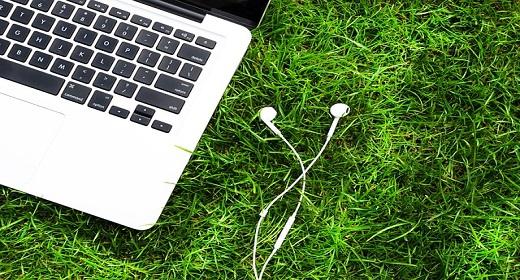 Modern Corporate Sound