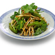 chinese Zhe'ergen salad,  fish mint root salad,  guizhou cuisine - PhotoDune Item for Sale